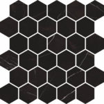 Marquinia Black 2' - Hex