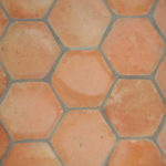 Natural Terracotta Hex