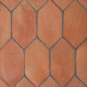 Natural Terracotta Picket