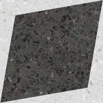 Rhombus Decor Graphite