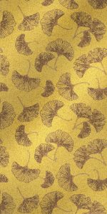 Gingko Gold