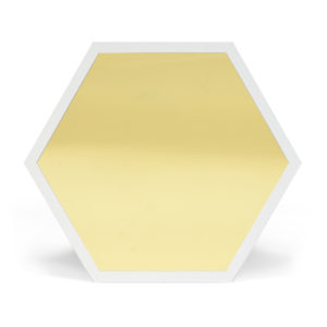 Element 6 Gold Mirror
